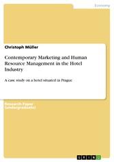 Contemporary Marketing and Human Resource Manag...
