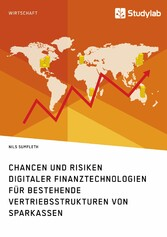 Chancen und Risiken digitaler Finanztechnologie...