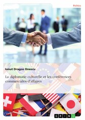 La diplomatie culturelle et les conférences com...