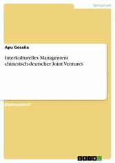 Interkulturelles Management chinesisch-deutsche...