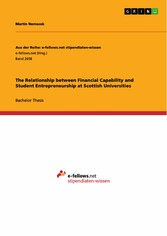 The Relationship between Financial Capability a...