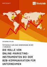 Die Rolle von Online-Marketing-Instrumenten bei...