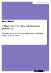 A Wave Theory of Universal Resonance [Volume 2]...
