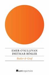 Butler & Graf - Ein deutsch-englischer Krimi
