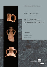 The Amphorae of Roman Ephesus - Contributors Pe...