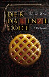 Der Da-Linzi-Code - Thrillersatire