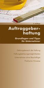 Auftraggeberhaftung (Ausgabe Österreich) - Grun...