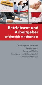 Betriebsrat und Arbeitgebe (Ausgabe Österreich)...