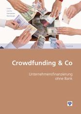 Crowdfunding & Co (Ausgabe Österreich) - Untern...