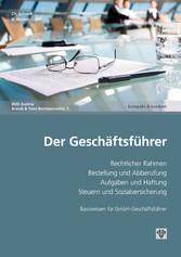 Der Geschäftsführer (Ausgabe Österreich) - Basi...