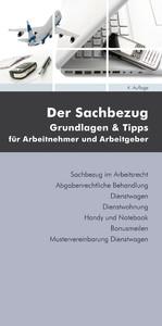 Der Sachbezug (Ausgabe Österreich) - Grundlagen...