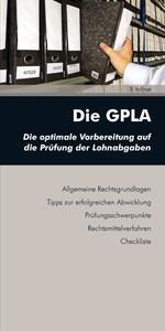 Die GPLA (Ausgabe Österreich) - Die optimale Vo...