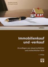 Immobilienkauf und -verkauf (Ausgabe Österreich...