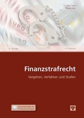 Finanzstrafrecht (Ausgabe Österreich) - Vergehe...