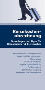 Reisekostenabrechnung (Ausgabe Österreich) - Gr...