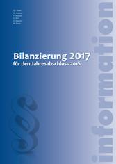 Bilanzierung 2017 (Ausgabe Österreich) - für de...