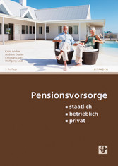 Pensionsvorsorge (Ausgabe Österreich) - staatli...