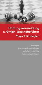 Haftungsvermeidung für GmbH-Geschäftsführer (Au...