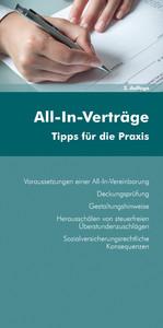 All-In-Verträge (Ausgabe Österreich) - Tipps fü...