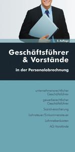 Geschäftsführer & Vorstände (Ausgabe Österreich...