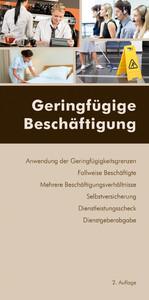 Geringfügige Beschäftigung (Ausgabe Österreich)