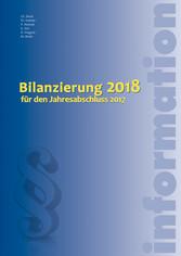Bilanzierung 2018 (Ausgabe Österreich) - für de...