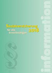 Sozialversicherung 2018 (Ausgabe Österreich) - ...