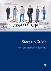 Start-up Guide (Ausgabe Österreich) - Von der I...