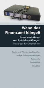 Wenn das Finanzamt klingelt (Ausgabe Österreich...