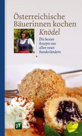 Österreichische Bäuerinnen kochen Knödel - Die ...