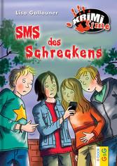 SMS des Schreckens