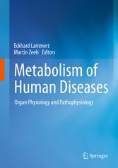 Metabolism of Human Diseases - Organ Physiology...