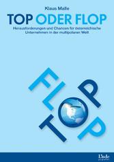 Top oder Flop - Herausforderungen und Chancen f...