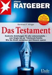 Das Testament - Konkrete Anleitungen für alle L...