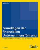 Grundlagen der finanziellen Unternehmensführung...