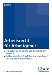 Arbeitsrecht für Arbeitgeber - Tipps zur Vermei...