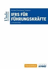 IFRS für Führungskräfte