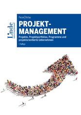 Projektmanagement - Projekte, Projektportfolios...