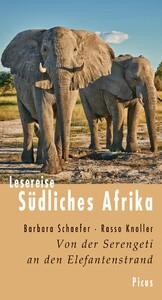 Lesereise Südliches Afrika - Von der Serengeti ...