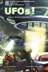 UFOs! Fragen, Rätsel, Erklärungen