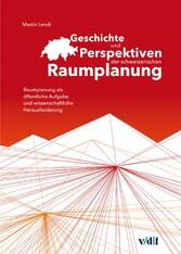Geschichte und Perspektiven der schweizerischen...