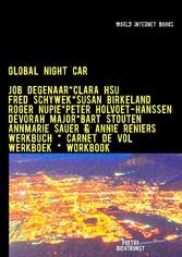 Global Night Car - Weltnachtauto - Wereldnacht ...