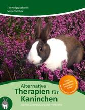 Alternative Therapien für Kaninchen - Sanfte Un...