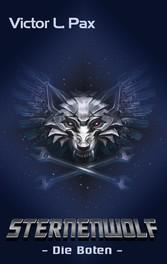 Sternenwolf - Die Boten