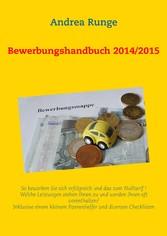 Bewerbungshandbuch 2014/2015 - So bewerben Sie ...