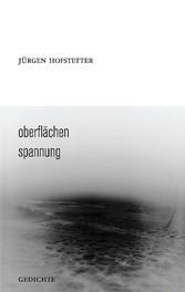 Oberflächen Spannung - Gedichte