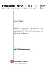 Züchtung faserreicher, ertragreicher und widerstandsfähiger Fasernesselklone - Charakterisierung von Fasernesselproben und Bewertung der Qualität