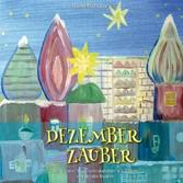 Dezember Zauber - Ein gemalter Weihnachtskalender mit Bildern von Natalia Myuller