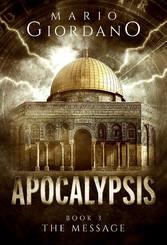 Apocalypsis - Season 3 - Collectors Pack. Thriller