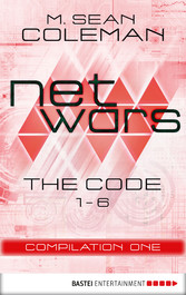 netwars - The Code - Compilation One - Thriller